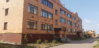 Продается 1-к квартира, 46 кв.м, 2/3 эт., Владимирская, 95к11