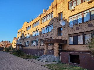 Продается 1-к квартира, 46 кв.м, 2/3 эт., Владимирская, 95к10