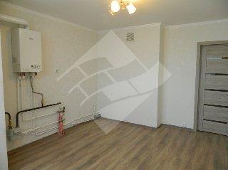 Продается 1-к квартира, 45 кв.м, 4/17 эт., Гоголя ул, 49