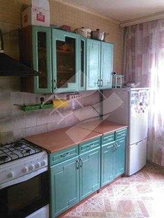 Продается 3-к квартира, 66.5 кв.м, 1/9 эт., Новоселов ул, 54