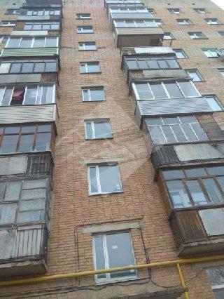 Продается 1-к квартира, 33.2 кв.м, 9/9 эт., Станкозаводская ул, 27