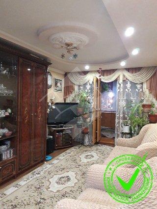 Продается 2-к квартира, 43 кв.м, 4/4 эт., Черновицкая ул, 2