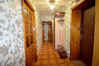 Продается 2-к квартира, 65 кв.м, 1/5 эт., ул. Пугачева, 7а