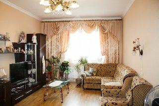 Продается 3-к квартира, 123.9 кв.м, 6/10 эт., Завражнова проезд, 12