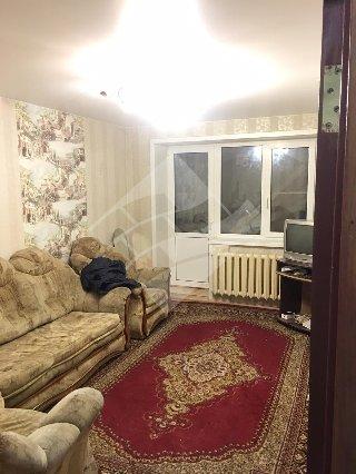 Продается 2-к квартира, 42.3 кв.м, 4/4 эт., 1-я Прудная ул, 22