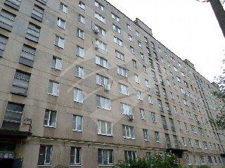 Продается 3-к квартира, 62.7 кв.м, 6/9 эт., Высоковольтная ул, 37к1