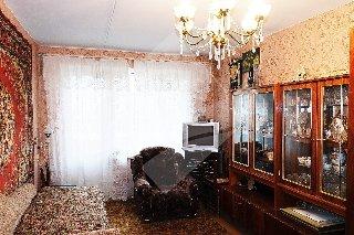 Продается 1-к квартира, 30.5 кв.м, 4/5 эт., Гоголя ул, 35к3