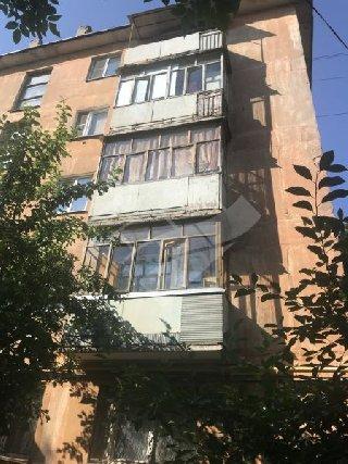 Продается 2-к квартира, 42.1 кв.м, 4/5 эт., Затинная ул, 32