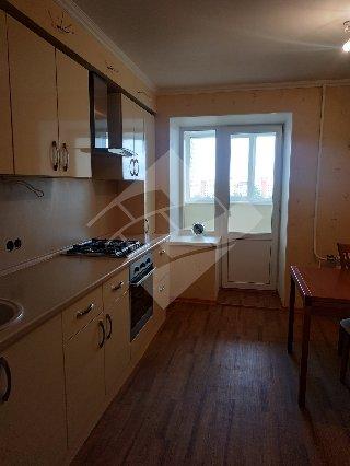 Продается 2-к квартира, 61.2 кв.м, 9/10 эт., Комбайновая ул, 24