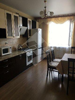 Сдается 2-к квартира, 75 кв.м, 10/14 эт., Вокзальная ул, 51А