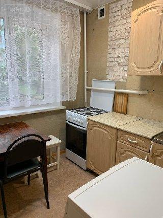 Продается 3-к квартира, 60.7 кв.м, 1/5 эт., ул. Великанова, 10 к.1