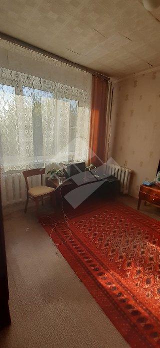 Продается 1-к квартира, 22.4 кв.м, 2/5 эт., Пугачева ул, 3