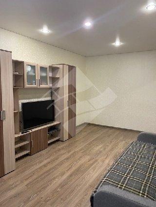 Продается 1-к квартира, 33.6 кв.м, 1/9 эт., Новоселов ул, 36к3