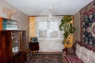 Продается 3-к квартира, 65.5 кв.м, 10/10 эт., Зубковой ул, 27