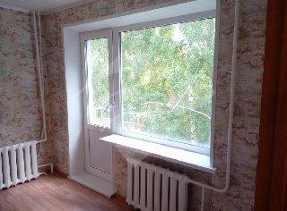 Продается 1-к квартира, 30.4 кв.м, 4/5 эт., Новоселов ул, 33к3