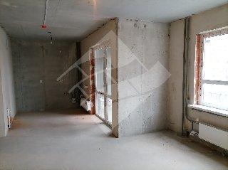 Продается 1-к квартира, 51 кв.м, 2/23 эт., Шереметьевская ул, 10к3