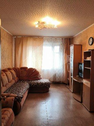 Продается 2-к квартира, 51.9 кв.м, 8/9 эт., Новоселов ул, 53