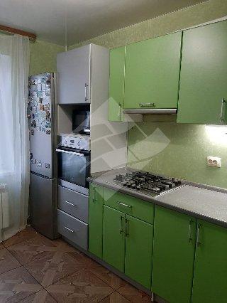 Продается 4-к квартира, 92.6 кв.м, 8/9 эт., Зубковой ул, 26к1