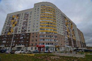 Продается 2-к квартира, 60.3 кв.м, 6/15 эт., ул. Зубковой, 27 к.4