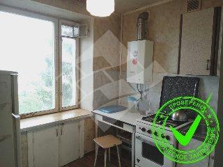 Продается 3-к квартира, 51.6 кв.м, 4/5 эт., Старореченская ул, 15к3