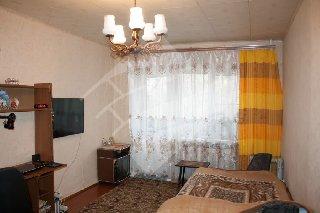 Продается 1-к квартира, 30 кв.м, 2/5 эт., Халтурина ул, 5а