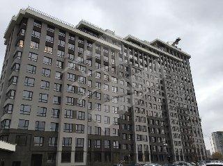 Продается 1-к квартира, 30 кв.м, 5/16 эт., Мервинская ул, 1