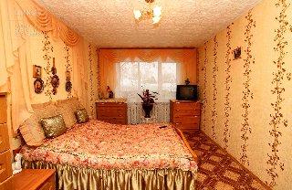 Продается 3-к квартира, 60.8 кв.м, 1/5 эт., ул. Соколовская, 5 к.2
