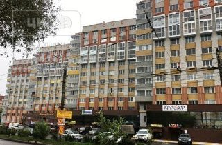 Продается 4-к квартира, 138 кв.м, 7/11 эт., ул. Мервинская, 30