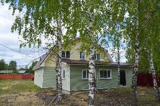 Продается  дом, 169.3 кв.м, ул. 1 Мая, 36