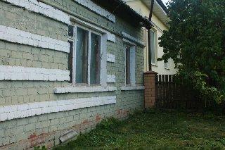 Продается  дом, 65.1 кв.м, пер. 1-й Газетный, 2