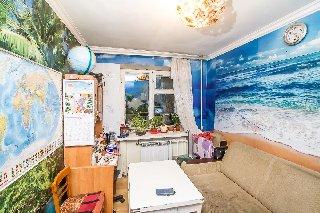 Продается 2-к квартира, 25 кв.м, 2/5 эт., ул. Качевская, 32