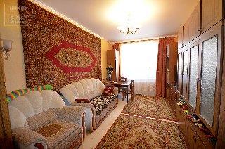 Продается 3-к квартира, 76 кв.м, 1/3 эт., ул. Качевская, 26 к.1