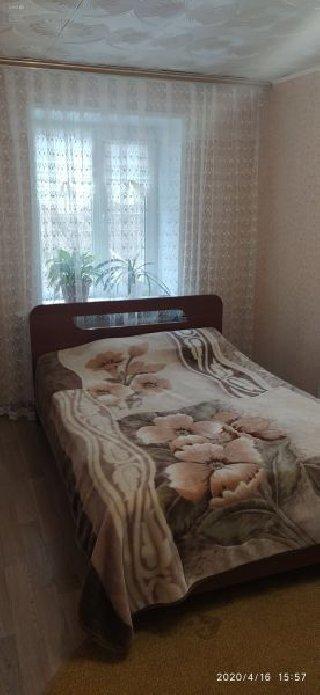 Продается 2-к квартира, 35 кв.м, 4/5 эт., ул. Крупской, 28