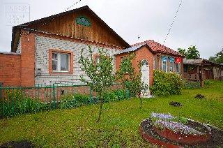 Продается  дом, 80 кв.м, ул. Крупской, 21