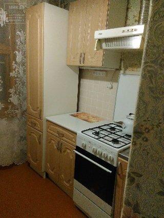Продается 1-к квартира, 32 кв.м, 3/5 эт., ул. Крупской, 28