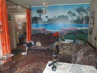 Продается 2-к квартира, 44 кв.м, 1/5 эт., ул. Фридриха Энгельса, 2 к.4