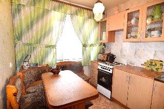 Продается 3-к квартира, 43 кв.м, 4/5 эт., ул. Дзержинского, 24
