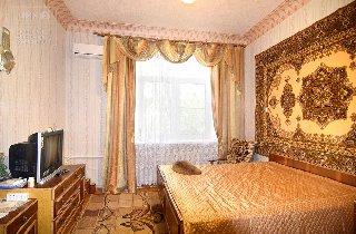 Продается 4-к квартира, 110 кв.м, 3/4 эт., ул. Белякова, 3
