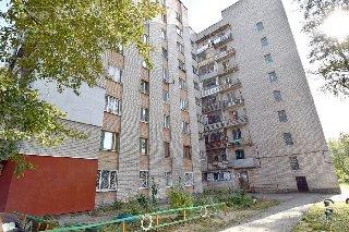 Продается 2-к квартира, 34.3 кв.м, 4/9 эт., ул. Нахимова, 68