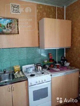 Продается 2-к квартира, 49 кв.м, 4/5 эт., ул. Комбайновая,  к.5