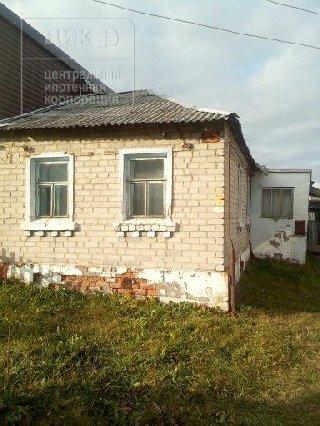 Продается  дом, 50.3 кв.м, ул. Чапаева (Канищево), 5Ж2