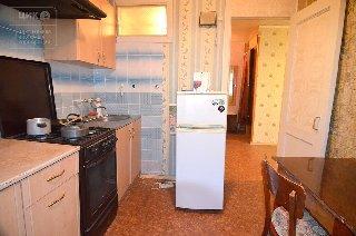 Продается 1-к квартира, 30.4 кв.м, 2/5 эт., ул. Новикова-Прибоя, 12