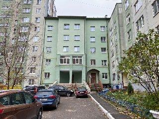 Продается  коммерческая, 252 кв.м, ул. Новоселов, 53 к.2
