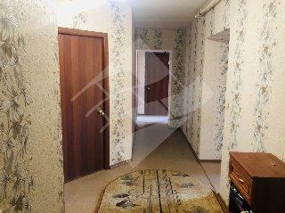 Продается 4-к квартира, 97.2 кв.м, 10/10 эт., Семчинская ул, 9