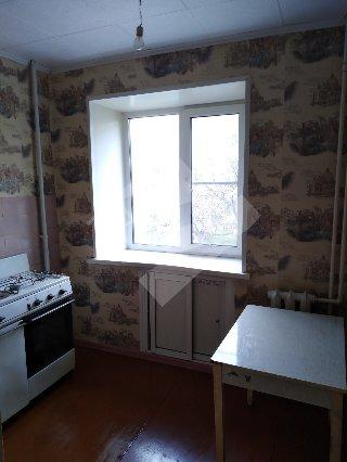 Продается 1-к квартира, 30 кв.м, 3/5 эт., Чкалова ул, 30к6