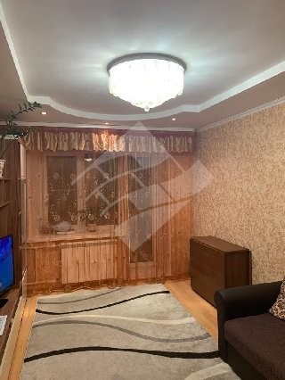 Продается 3-к квартира, 56 кв.м, 2/5 эт., Гагарина ул, 69