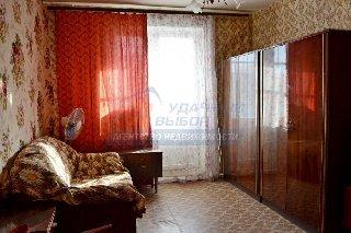 Продается 2-к квартира, 49.6 кв.м, 4/5 эт., Керамзавода ул, 36