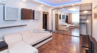 Продается 3-к квартира, 105.7 кв.м, 3/18 эт., Мервинская ул, 196