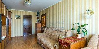 Продается 2-к квартира, 44 кв.м, 2/5 эт., Великанова ул, 16к1