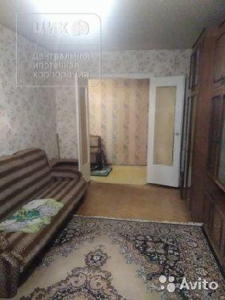 Продается 2-к квартира, 44 кв.м, 6/9 эт., ул. Крупской,
